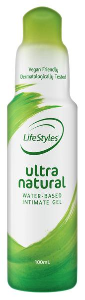 Lifestyles ultra natural 6