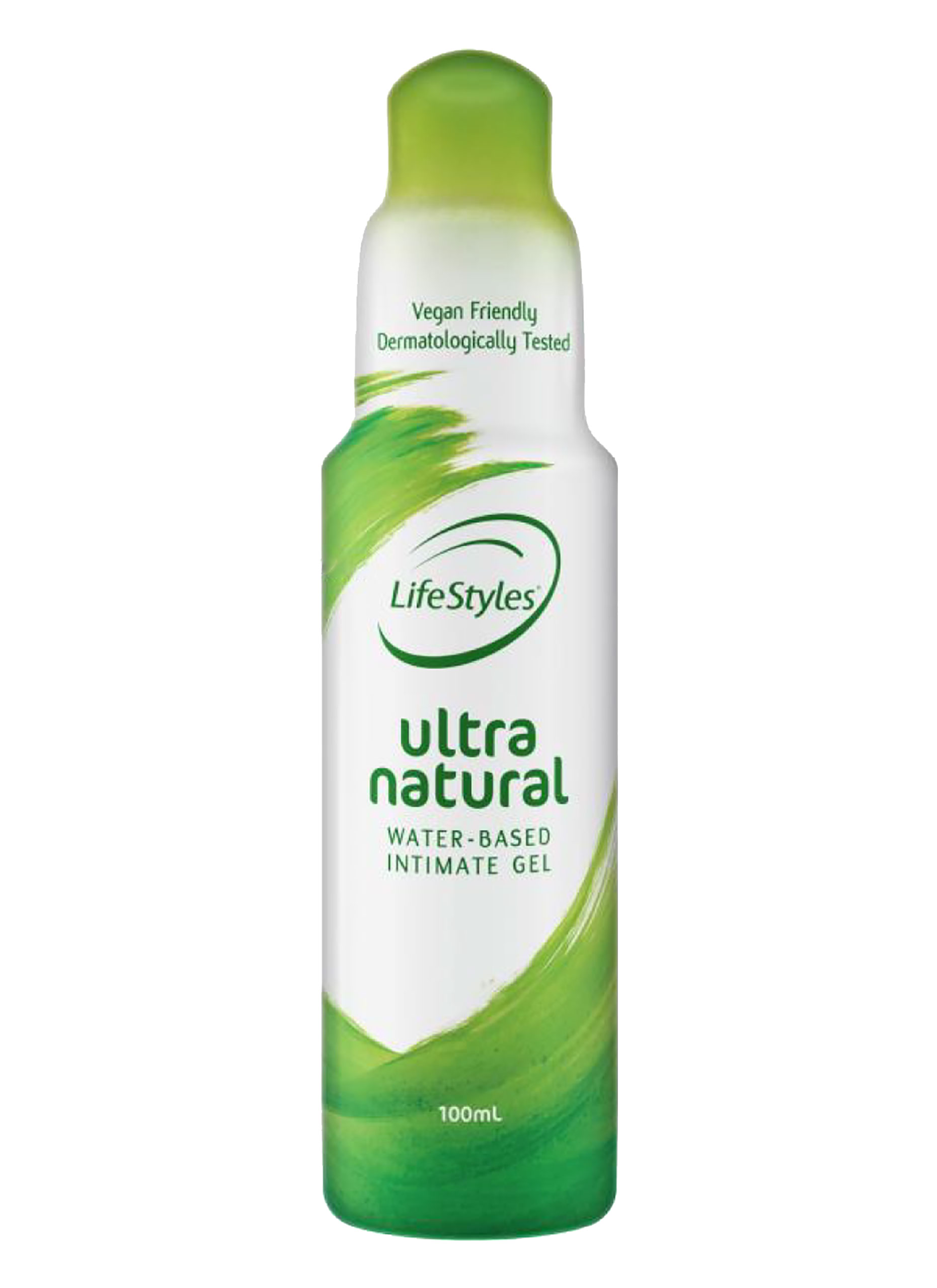 ultra natural lube