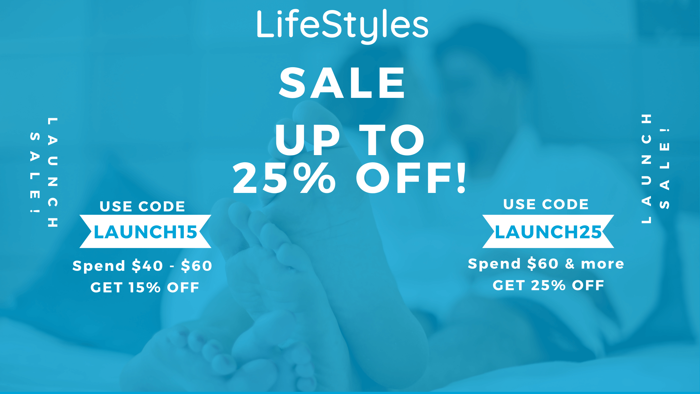Lifestyles offer 2